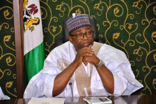 Buhari Told Me Suing INEC Is The Best Way To Go, Says Bauchi Gov