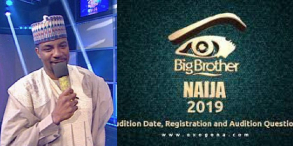 BBNaija: Organisers release names of 2019 shortlisted housemates