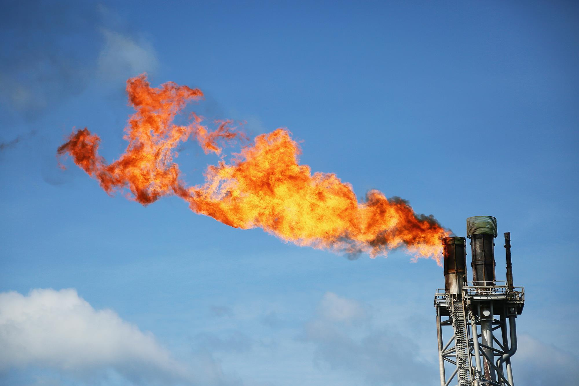 Gas flaring: FG receives 226 bids for 178 flare points