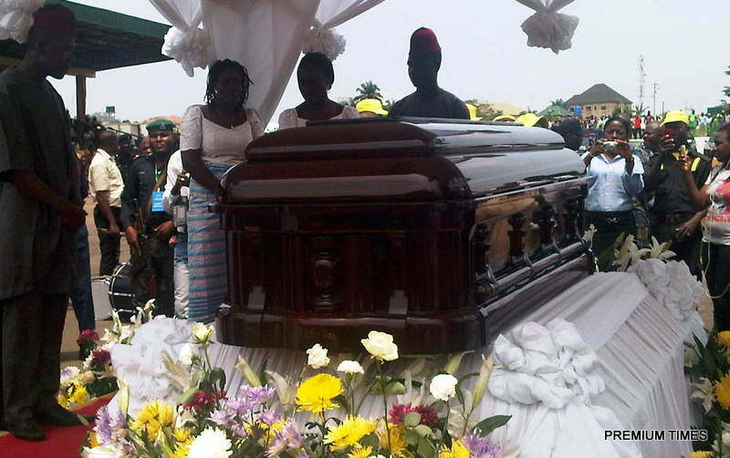 Thrills, kicks as Anambra tries to ban expensive funerals