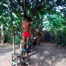 22-year-old man commits suicide in Anambra