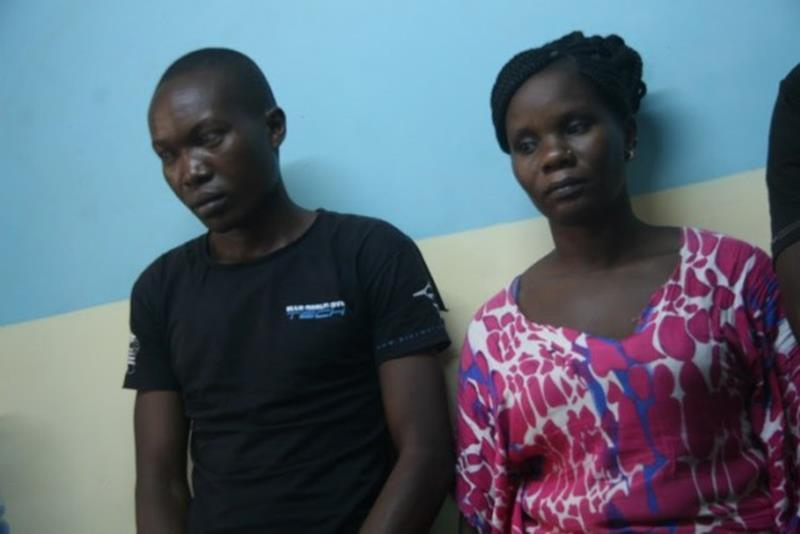 Court charges lovers for screaming during lovemaking