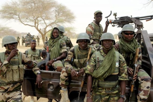 Zamfara: Troops kill 6, arrest 18 others, including village head