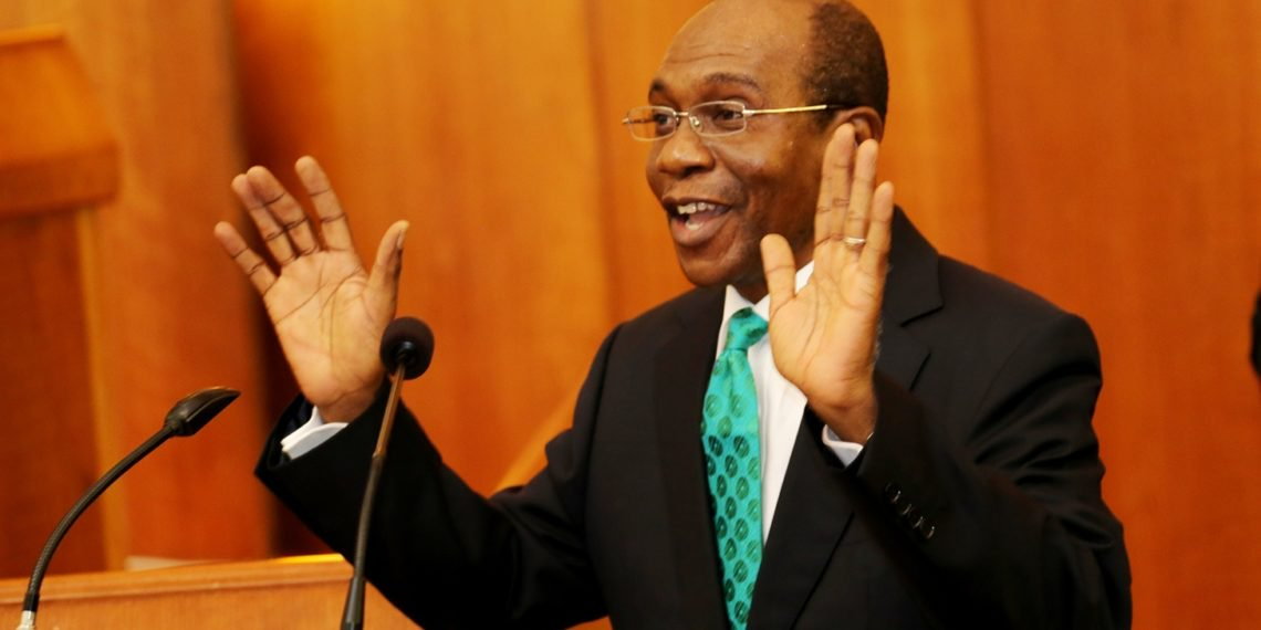 Senate may confirm reappointment of Emefiele Today