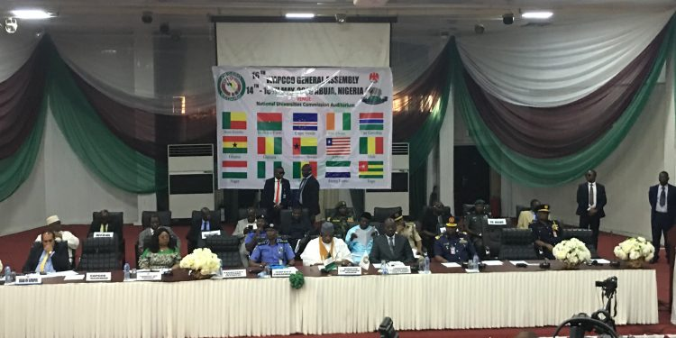 16th WAPCCO General Assembly ongoing in Abuja