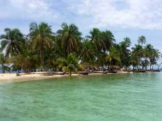 San Blas, Panama