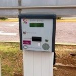 multiplaza parking meter