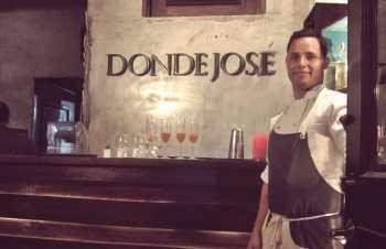 Donde Jose
