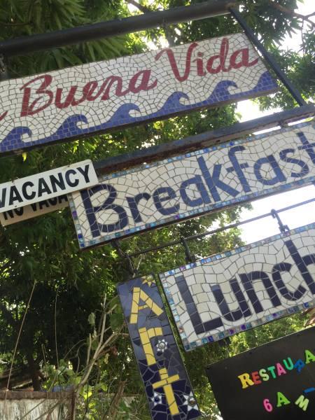La Buena Vida Hotel