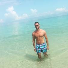 Joey Bonura At Isla Viveros