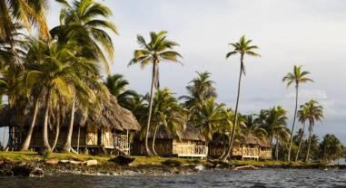 Yandup Cabanas