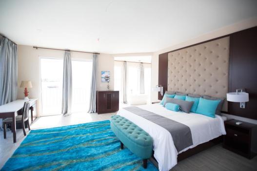 Azul Paradise Bocas Town Room