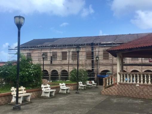 Panama Canal Railway15