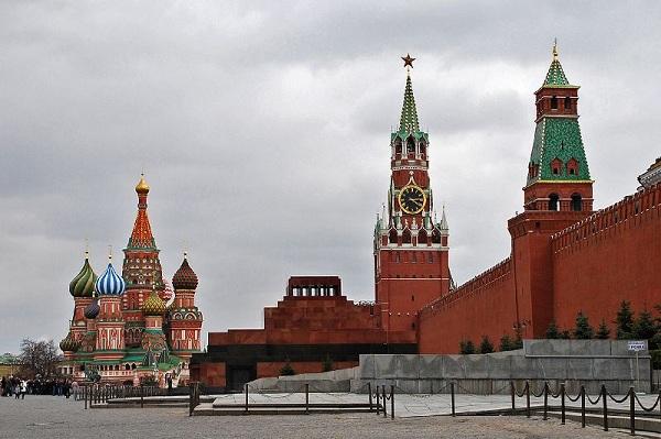 Названы самые популярные достопримечательности России ...