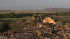 Turis auf Ubiri