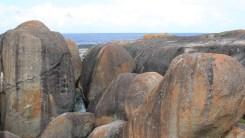 Elefanten Steine