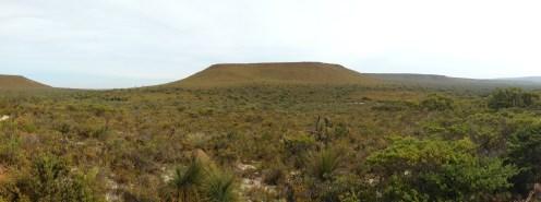 Mt. Lesueur
