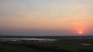Ubirr Sonnenuntergang