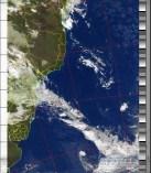 NOAA 18 06/03/15 07:03 UTC - 137.9125 MHz