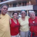 Puakea Foundation Board Members
