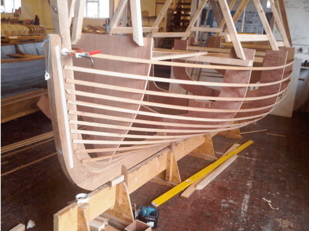Boat building - Miami