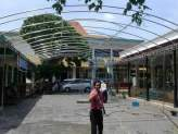 Canopy stainless