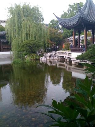 Oasis at Lu San