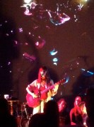 Feist at the Schnitzer