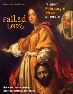 SAB_FailedLove2016_Poster copy