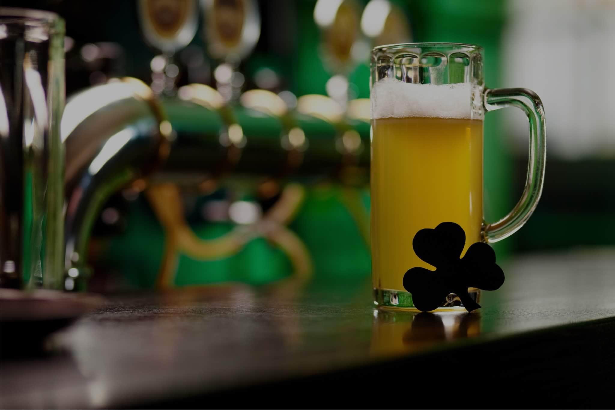 Скидки ресторан Дублин ирландский паб в Оренбурге