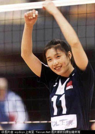 Category:中國の女子バレーボール選手 (page 1) - JapaneseClass.jp