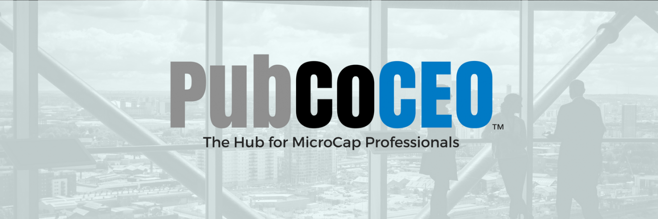 The Hub for MicroCap Professionals.
