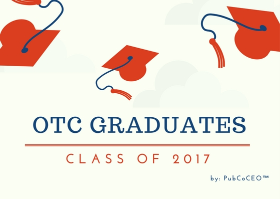 OTC Graduates