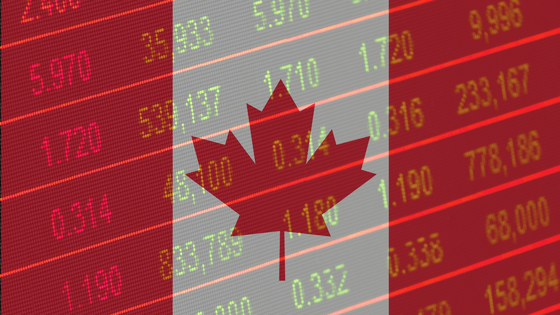 Canada Stocks