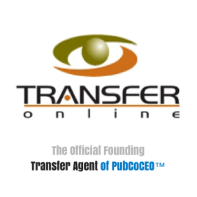 Founding Transfer Agent