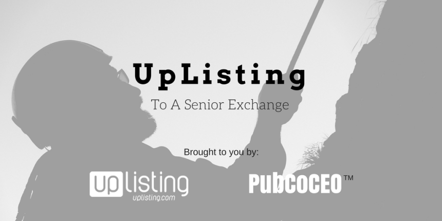 Uplist Series Part V: Recent Examples of Uplists From The OTC [Guest