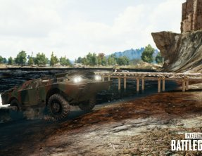 Update #30 – Now on the Test Server!