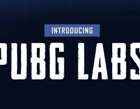 Introducing: PUBG Labs