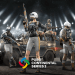 Welcome to PUBG CONTINENTAL SERIES 3!