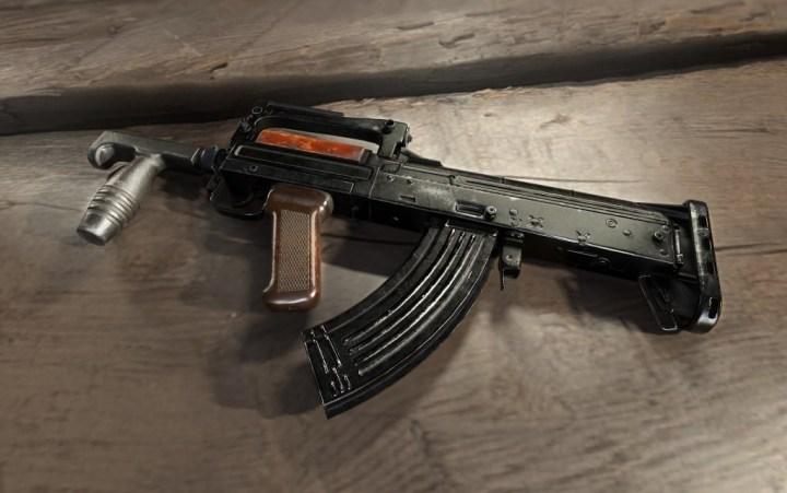 оружие PUBG