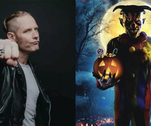 Watch Corey Taylor play shock-jock DJ in exclusive clip from new horror anthology Bad Candy