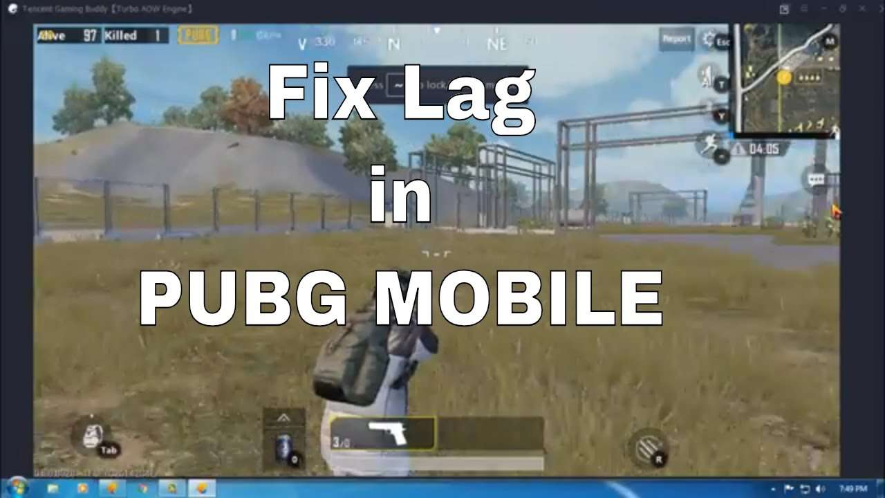 How To Play Pubg Mobile On The Computer - Pubg Free Xbox Reddit