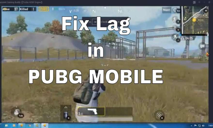 pubg emulator for windows xp