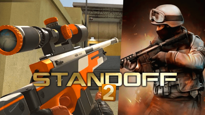 Standoff 2 APK For Android, IOS, PC | Game Mods, Hacks Free