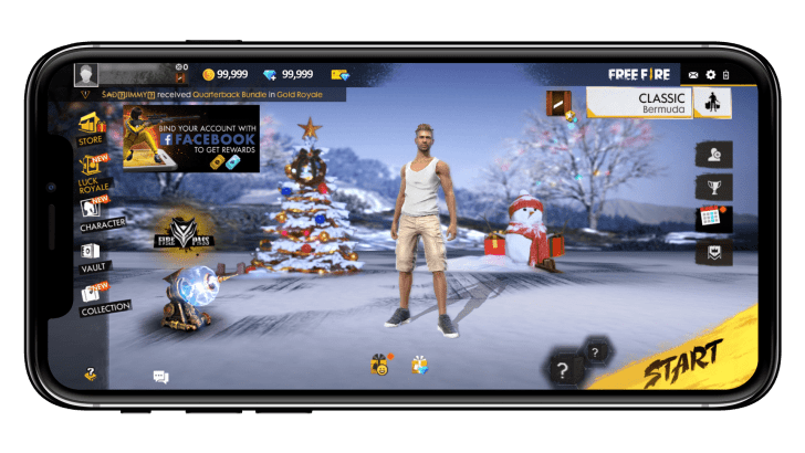 Get Unlimited Diamonds and Coins in Free Fire - Garena Free Fire Hack Diamonds 2019 1