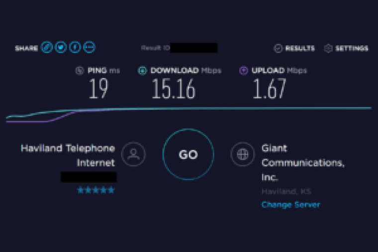 Check Internet Speed to Fix Tencent Gaming Buddy Lag