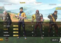 PUBG Lite: How to increase your Push Rank | pubg lite ranking system