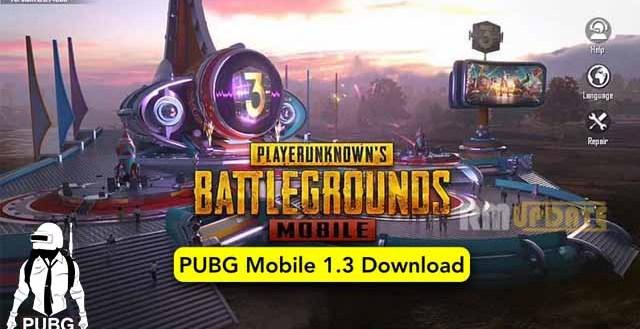 Pubg Mobile 1.3.0 New Update