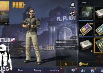 How to change name in pubg without rename card 2021
