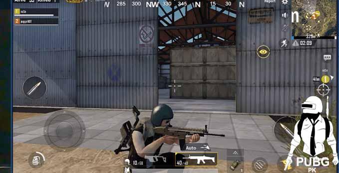 Best Gun in PUBG Mobile